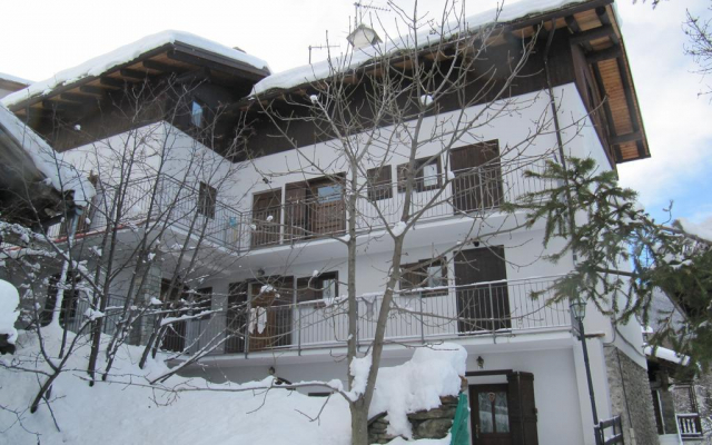 Casa Chamonin Apartments