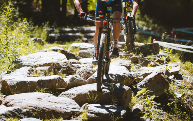 UEC Mountain Bike Youth European Championships