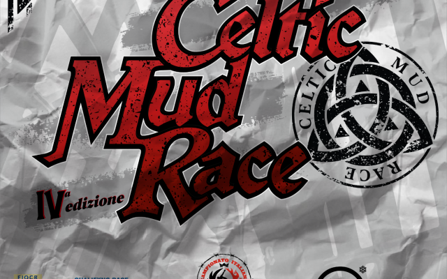 CELTIC MUD RACE