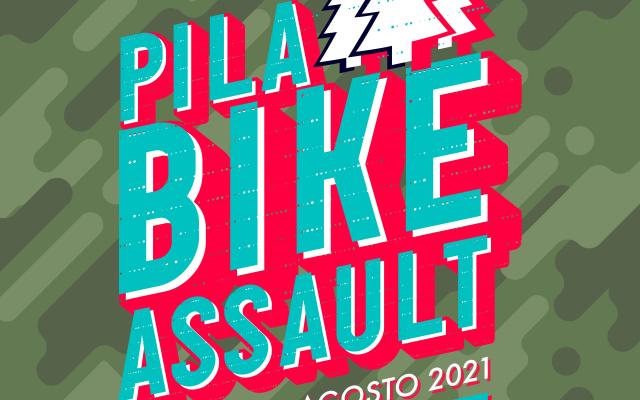 MTB Camp – Pila Bike Assault