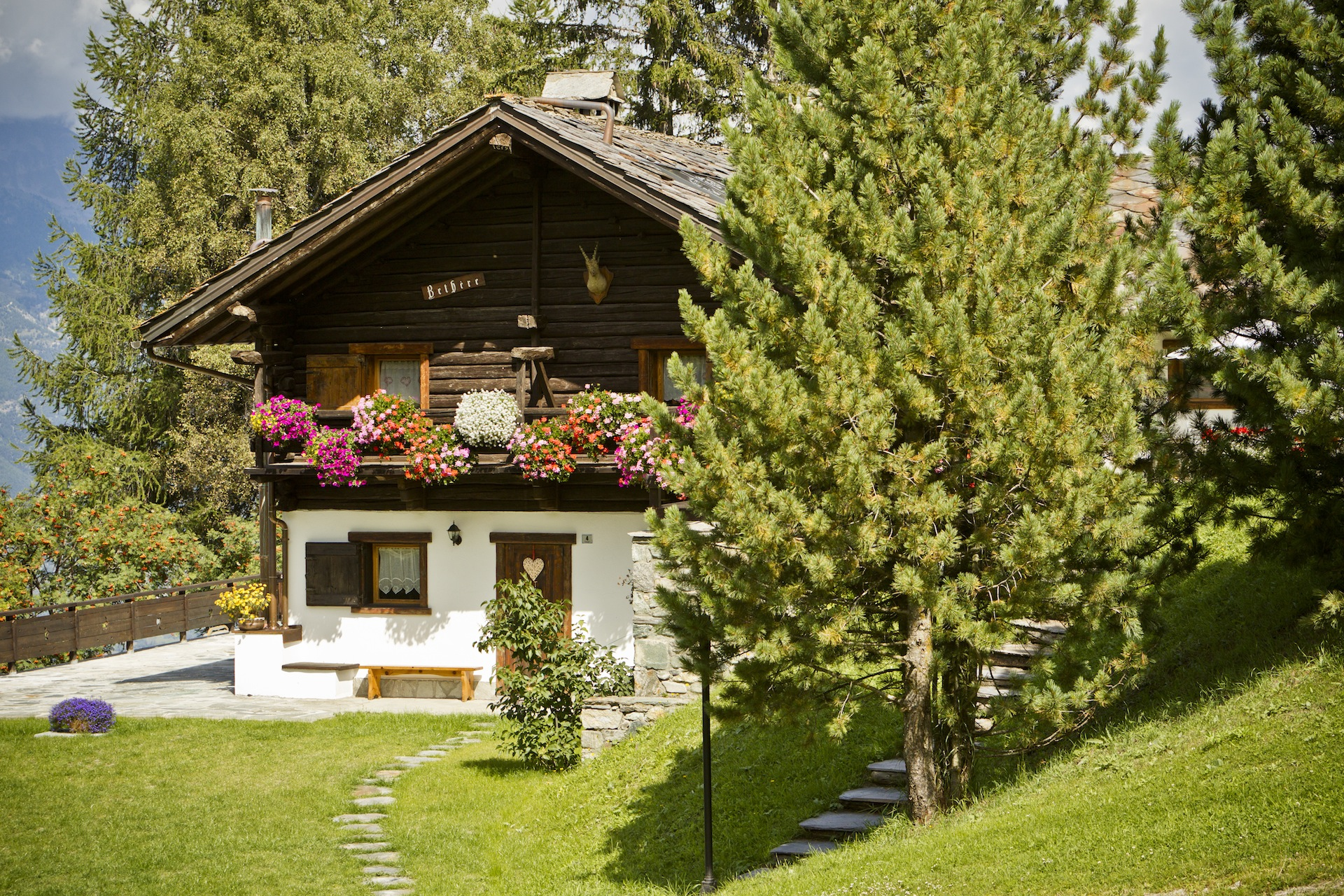 Chalet BeTHERE